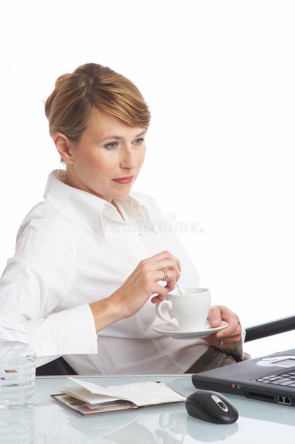 Download Short break stock image. Image of boss, laptop, break - 1411541