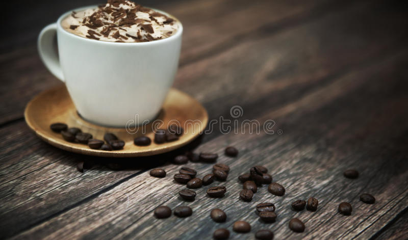 Download Short break in coffee shop stock image. Image of morning - 28304375