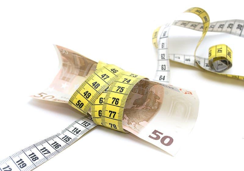 Short budget royalty free stock image