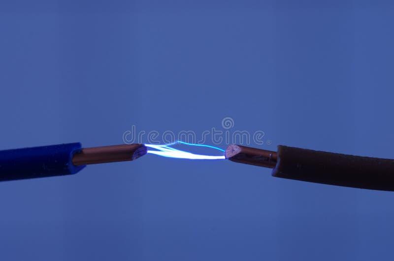 Short-circuit stock images