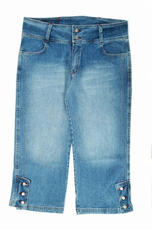 Short del Jean immagine stock libera da diritti