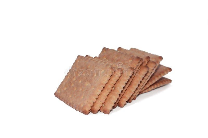 Shortbread bicuits cookies stock images