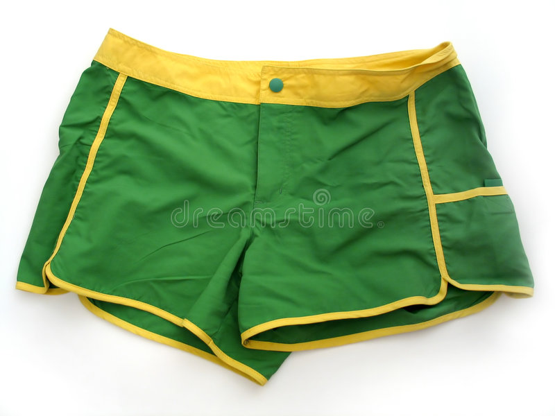 Shorts immagine stock