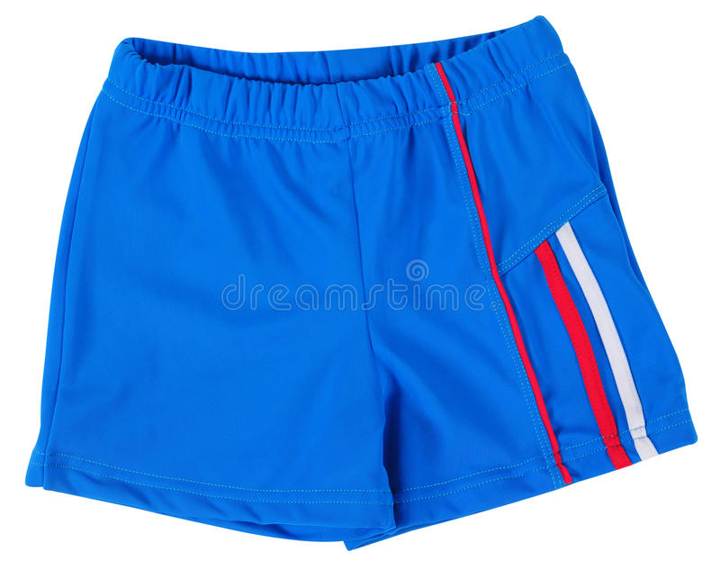 Shorts. royalty free stock image