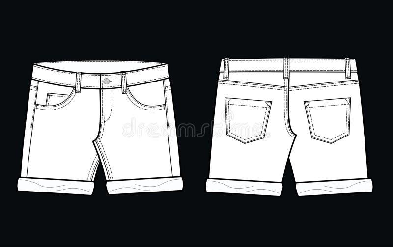Shorts Stock Image