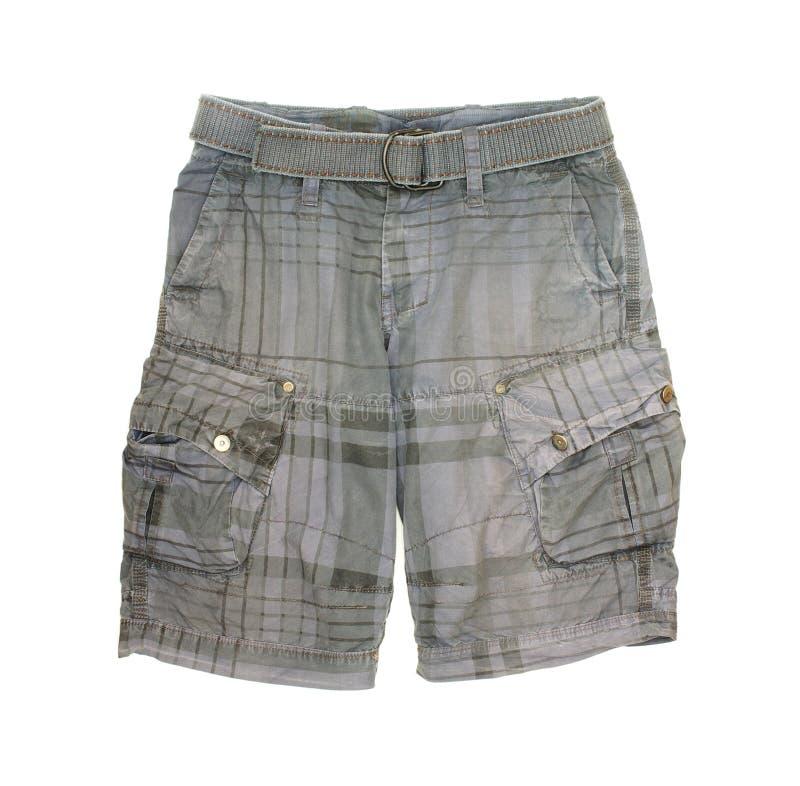 Shorts immagini stock