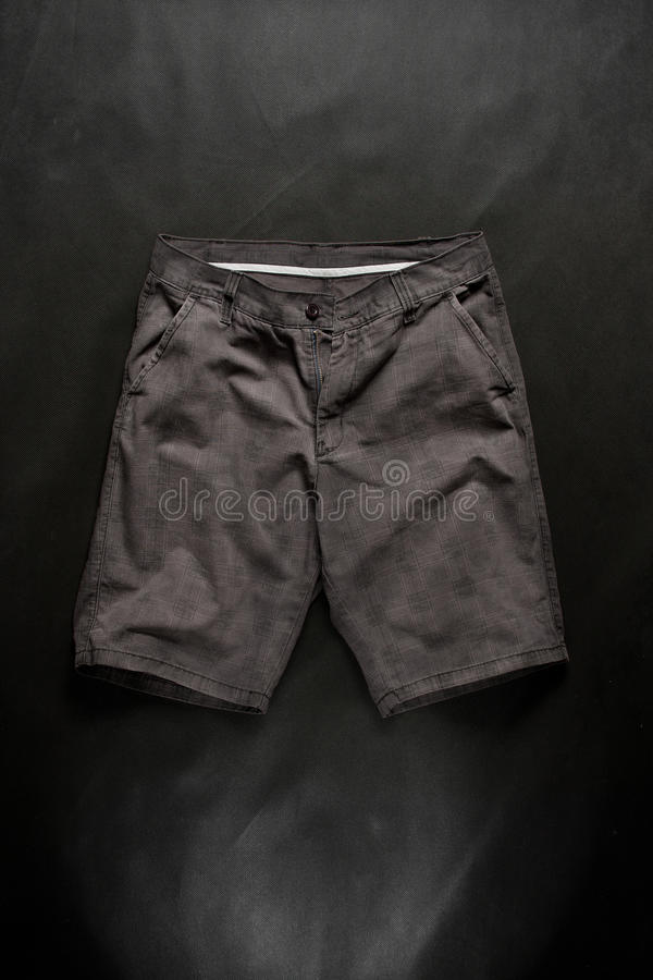 Download Shorts mixed stock image. Image of empty, gray, shadow - 20316207
