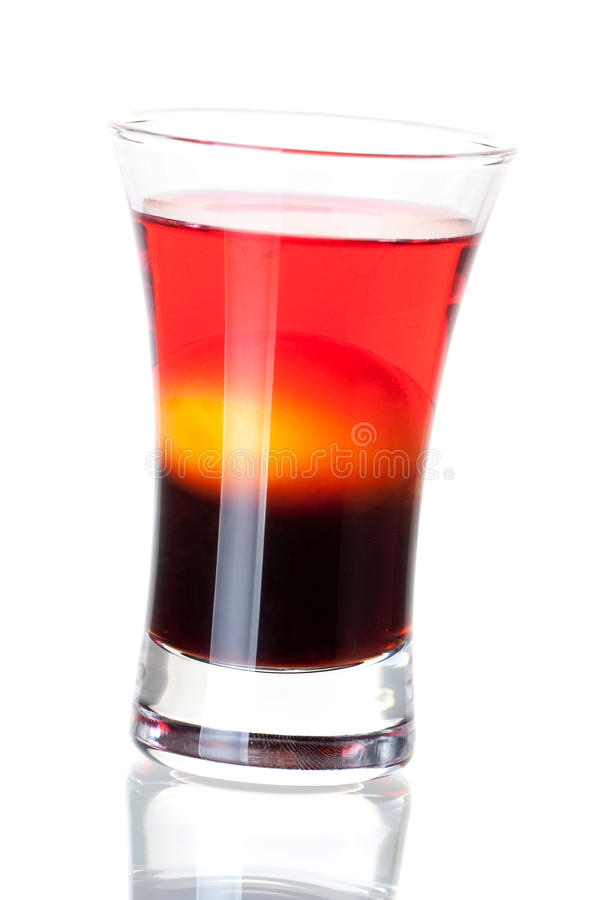 Download Shot Cocktail Collection: Morning Royalty Free Stock Photos - Image: 11932858