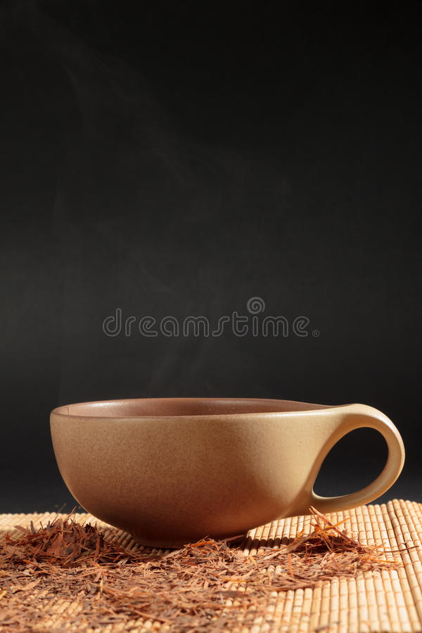 A Taheebo tea royalty free stock images