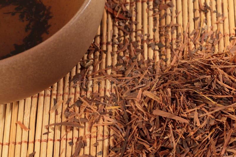 A taheebo tea stock photography