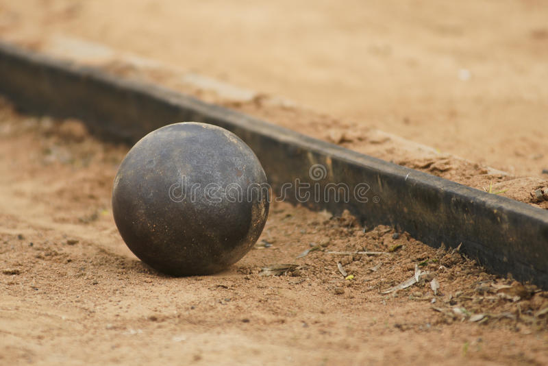 Download Shot put stock photo. Image of ball, powerful, strong - 15217538