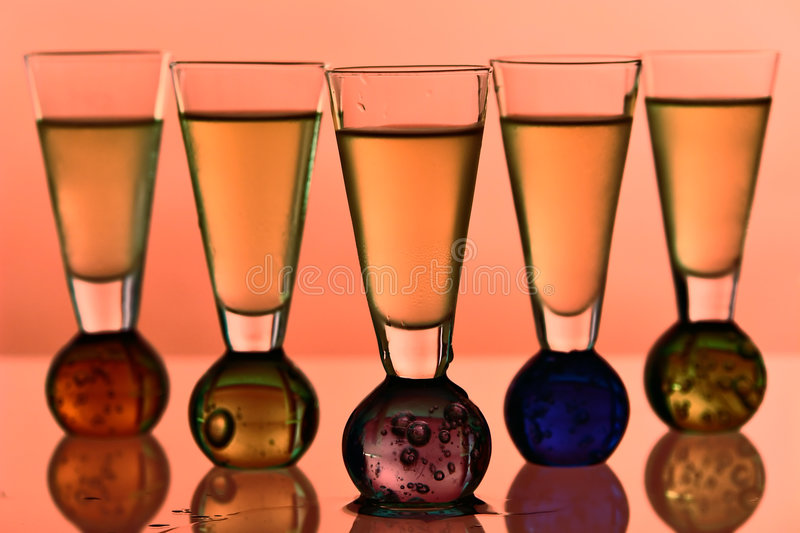 Download Shots stock photo. Image of alcohol, drink, glasses, color - 927548