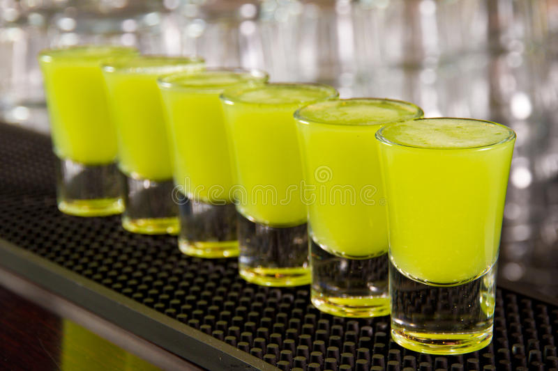 Shots stock photos