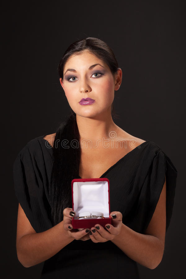 Download Should I Accept That? Stock Photos - Image: 27490833