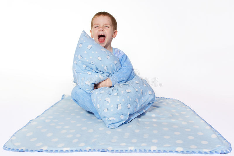Download Shouting Little Child Royalty Free Stock Image - Image: 17797816