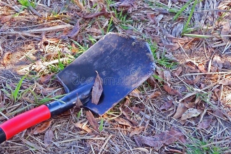 shovel foto de stock royalty free