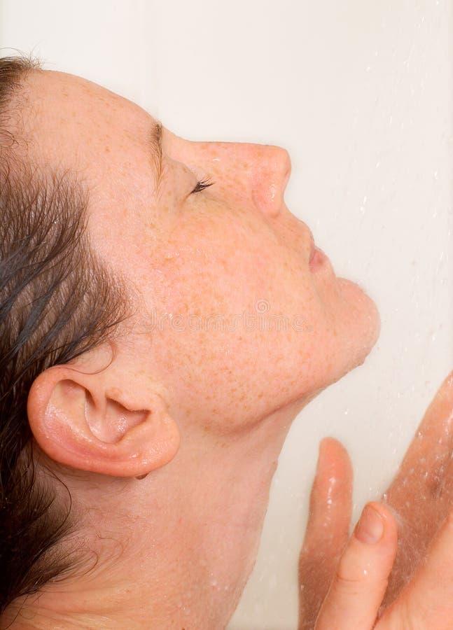 Free Shower Royalty Free Stock Image - 618716