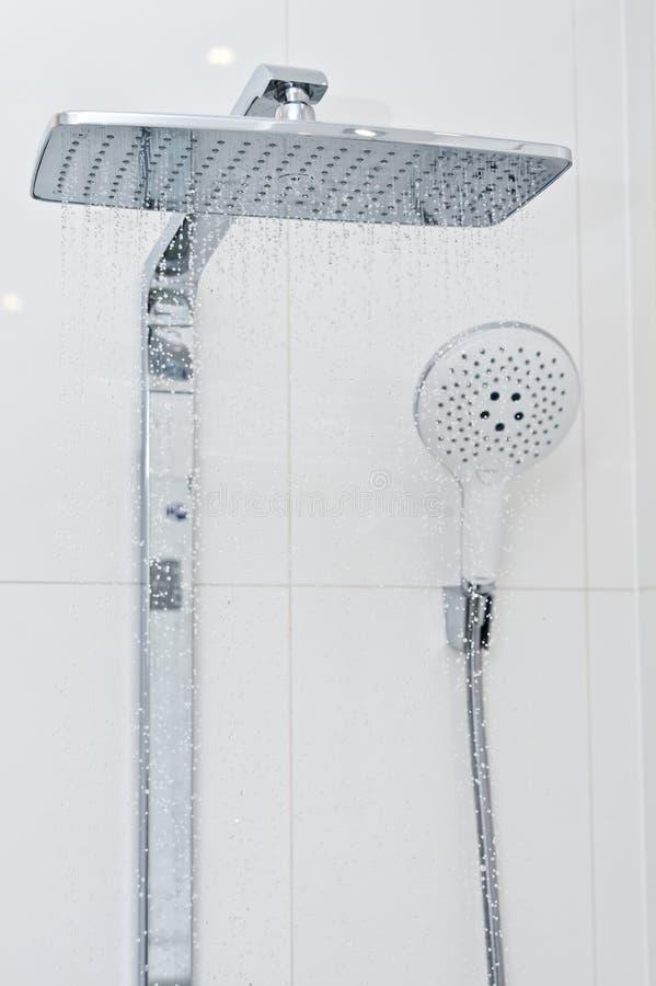 Showerhead στοκ εικόνα με δικαίωμα ελεύθερης χρήσης