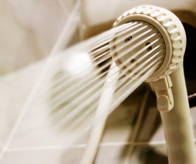 showerhead στοκ εικόνα