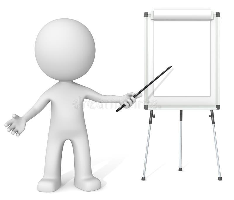 showing vector illustratie
