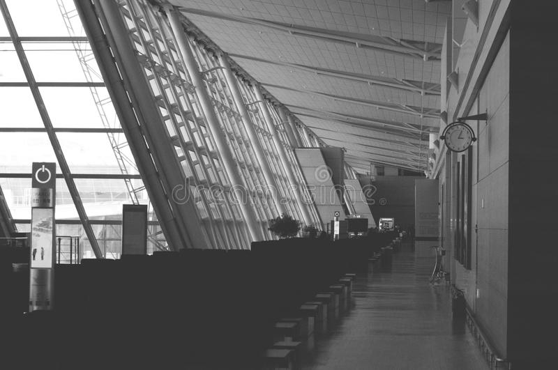 Showing Airport Lobby Free Public Domain Cc0 Image