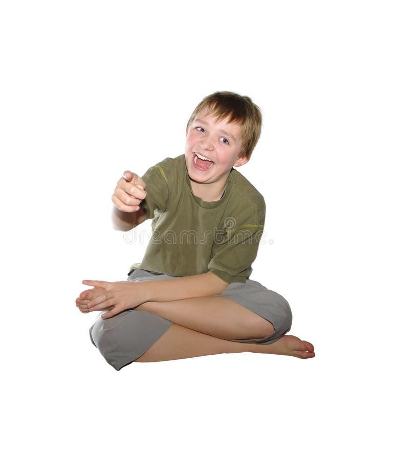 Download Showing finger stock image. Image of enjoyment, positive - 7672977
