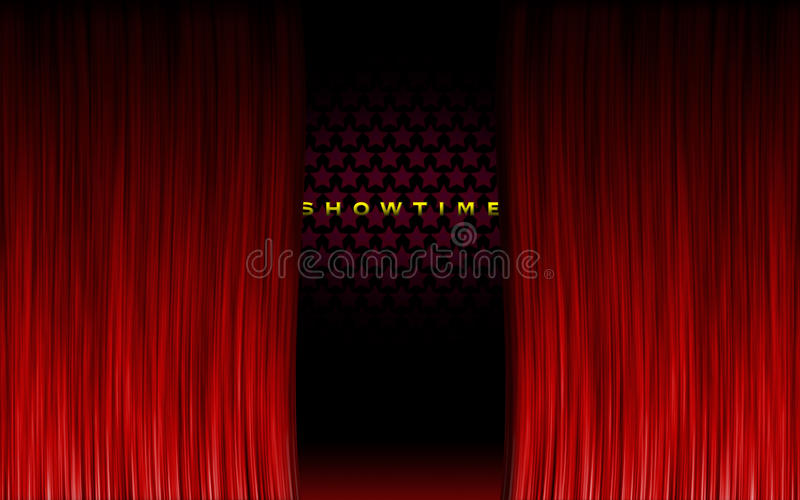 Download Showtime stock illustration. Image of lyrics, audience - 11673372