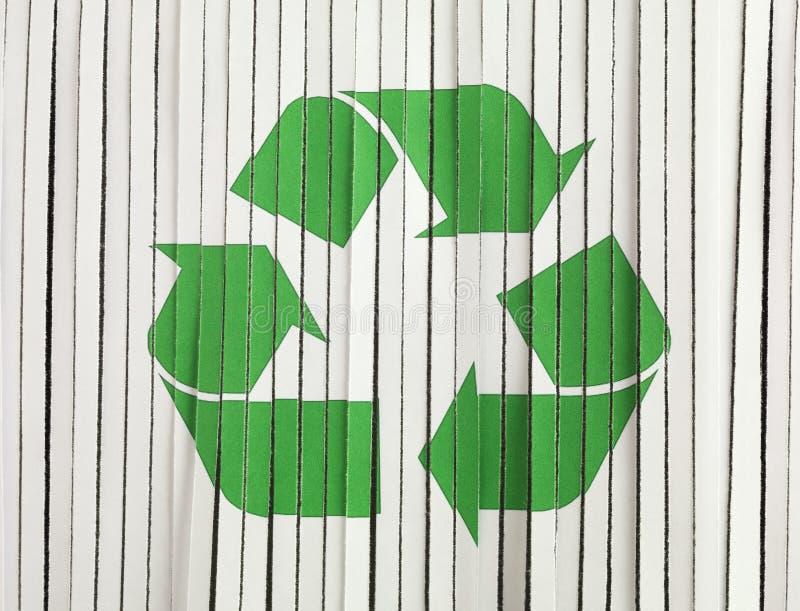 shredded бумага стоковые фотографии rf