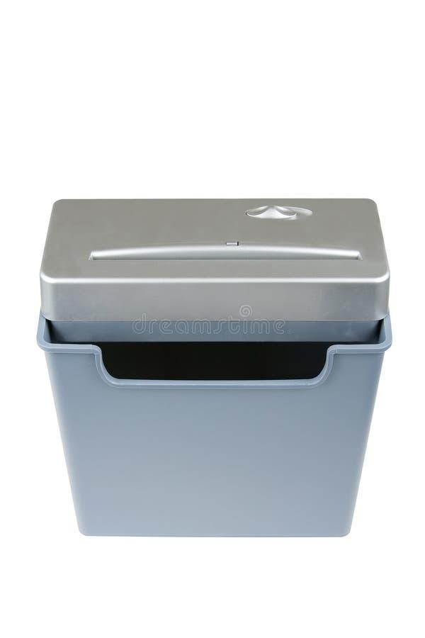 Shredder stock image