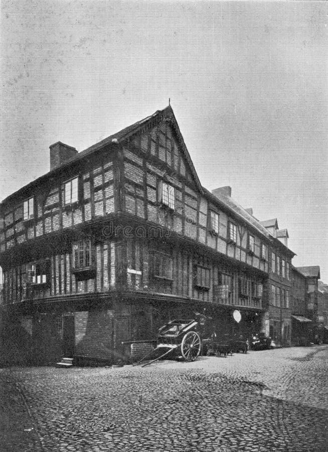 Shrewsbury Free Public Domain Cc0 Image