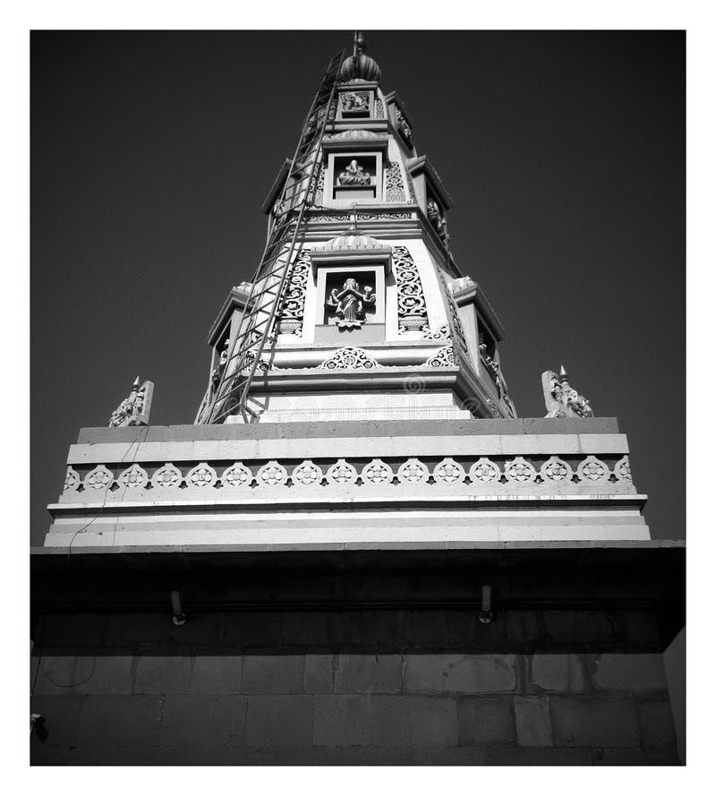 Shri Ganesha Temple fotos de stock