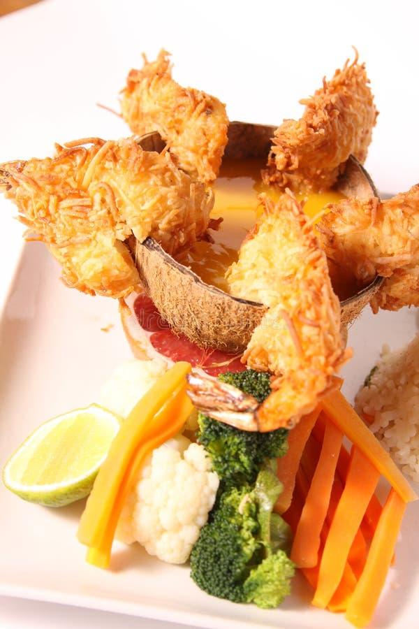 Free Shrimp Stock Images - 12970354