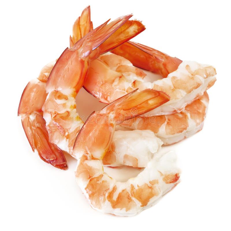 Download Shrimp stock photo. Image of cooked, background, objects - 14856300