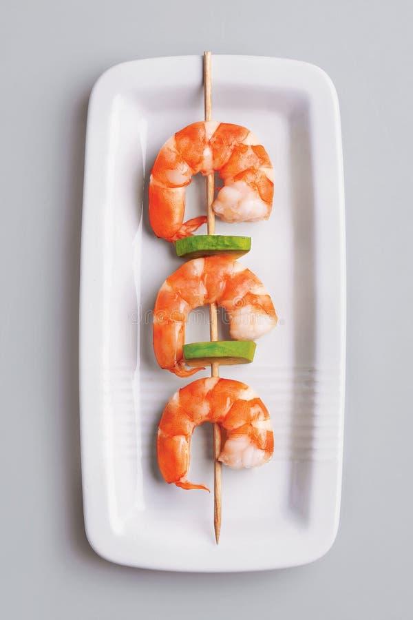 Free Shrimp Royalty Free Stock Photos - 15042578