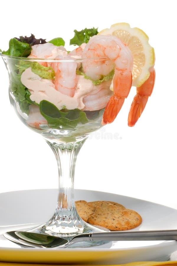 Free Shrimp Cocktail Royalty Free Stock Image - 4963656