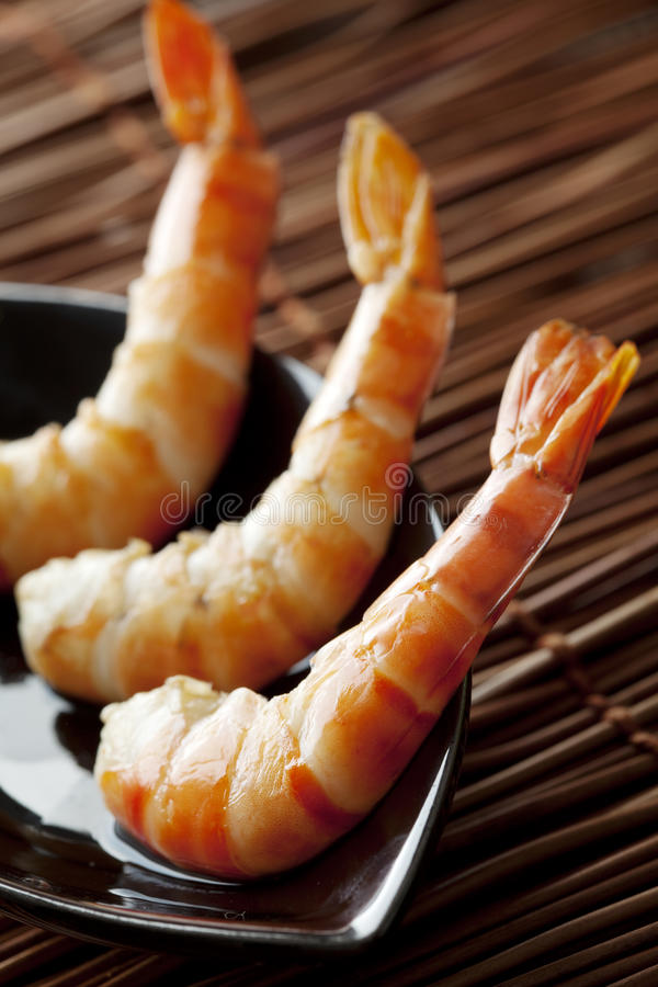 Free Shrimps Royalty Free Stock Images - 10540899