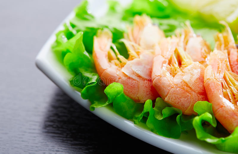 Download Shrimps Royalty Free Stock Photo - Image: 28940255