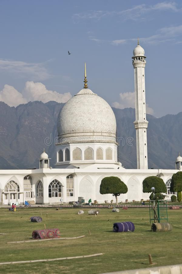 Download Shrine stock photo. Image of srinagar, hazaratbal, landmark - 11296730