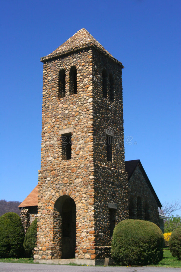 Free Shrine At Indian Mound Stock Images - 741254