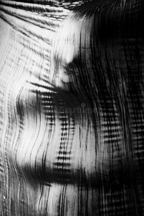 Shrouded Woman Stock Photos