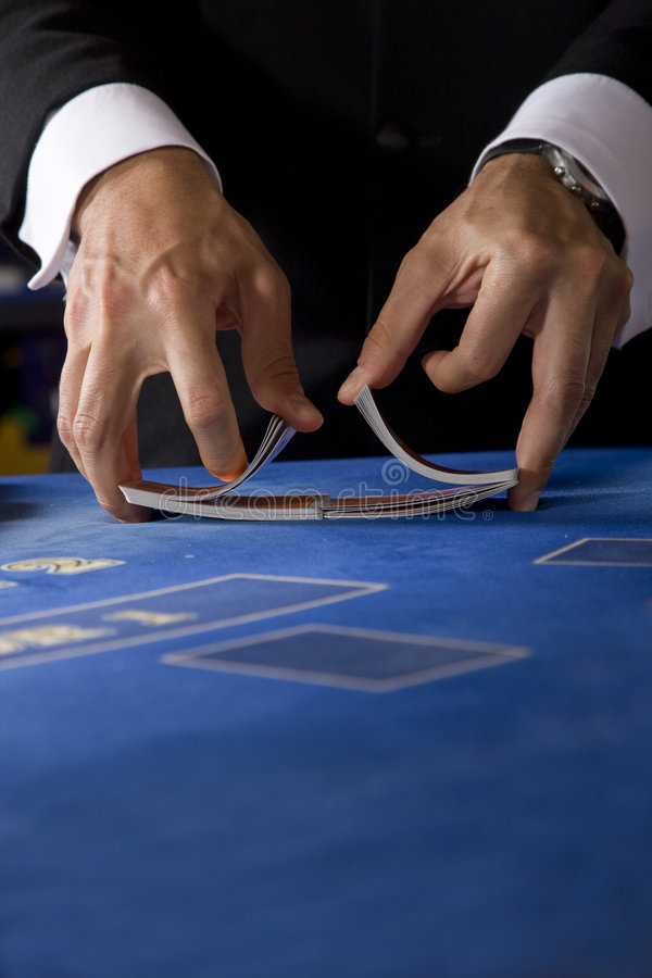 Download Shuffling cards stock photo. Image of dramatic, veins - 6315276