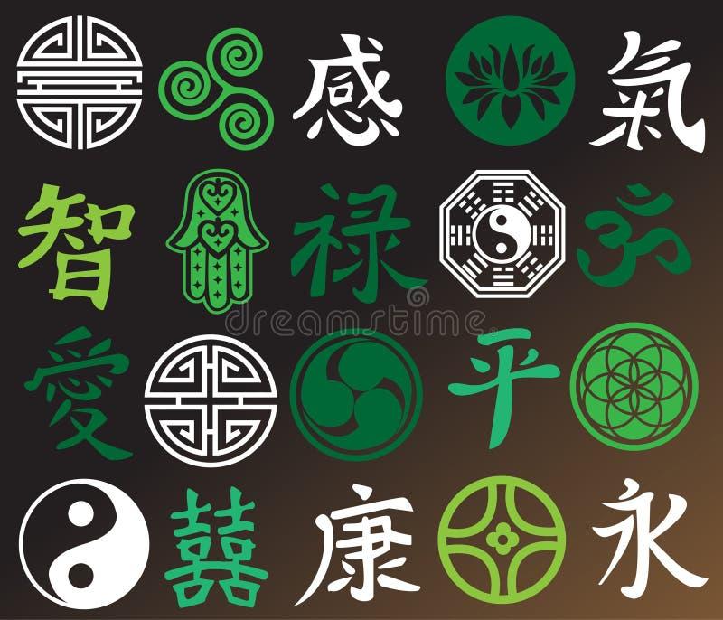 Shui van Feng royalty-vrije stock fotografie