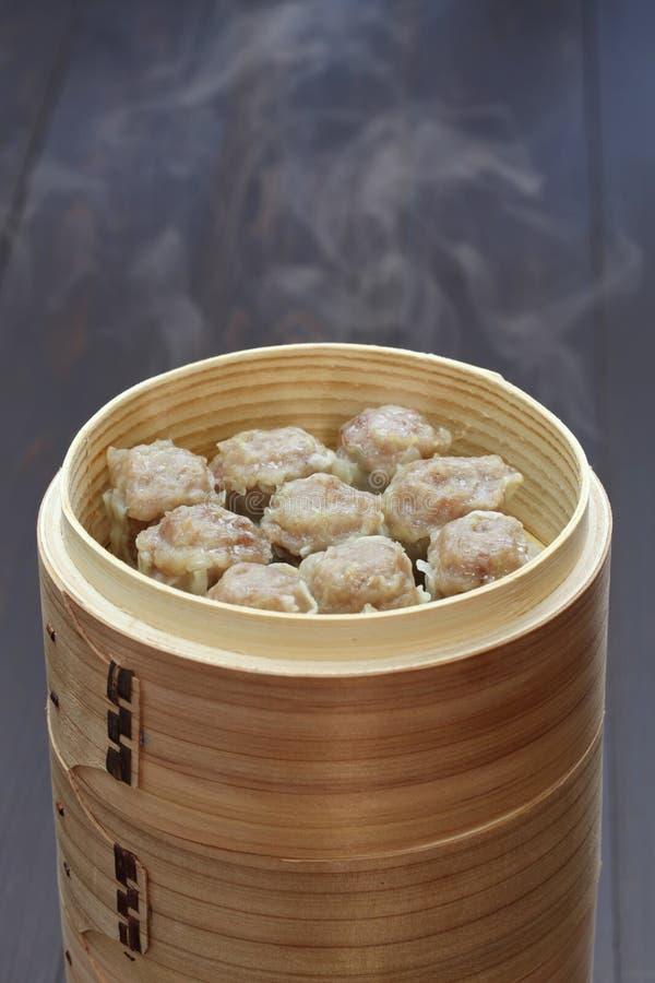 Free Shumai, Shaomai, Chinese Food Stock Photos - 49053063