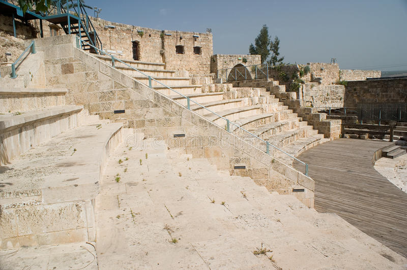 Download Shuni Fortress Stock Images - Image: 13089414