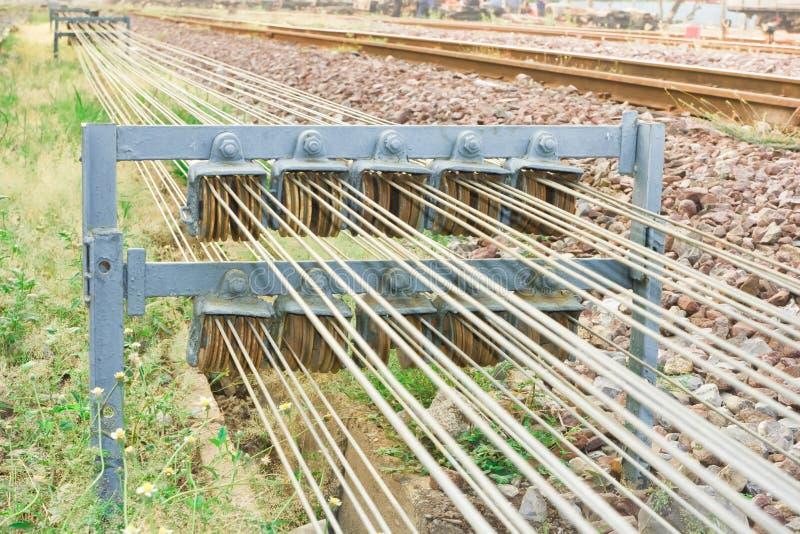 Download Shunt equipments. stock image. Image of device, railway - 45939855