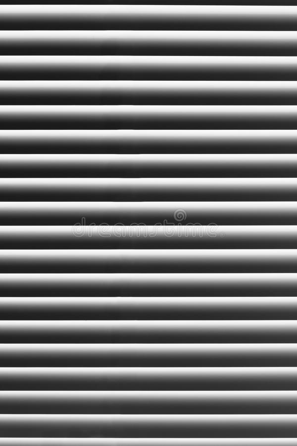Shutter. A closed shutter as background royalty free stock photo