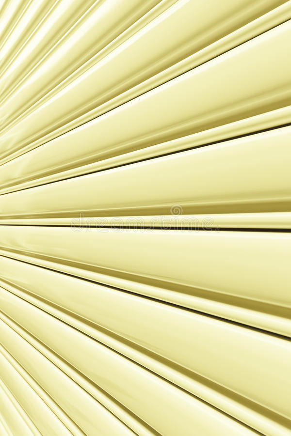 Shutter Door Texture stock photography