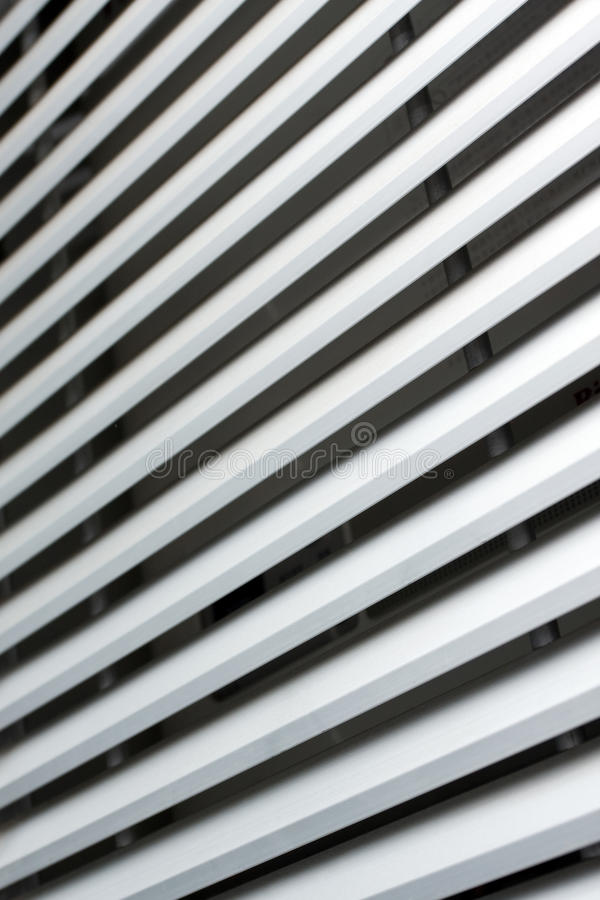 Shutters background. Shutters image, tography in Shanghai apartment stock image