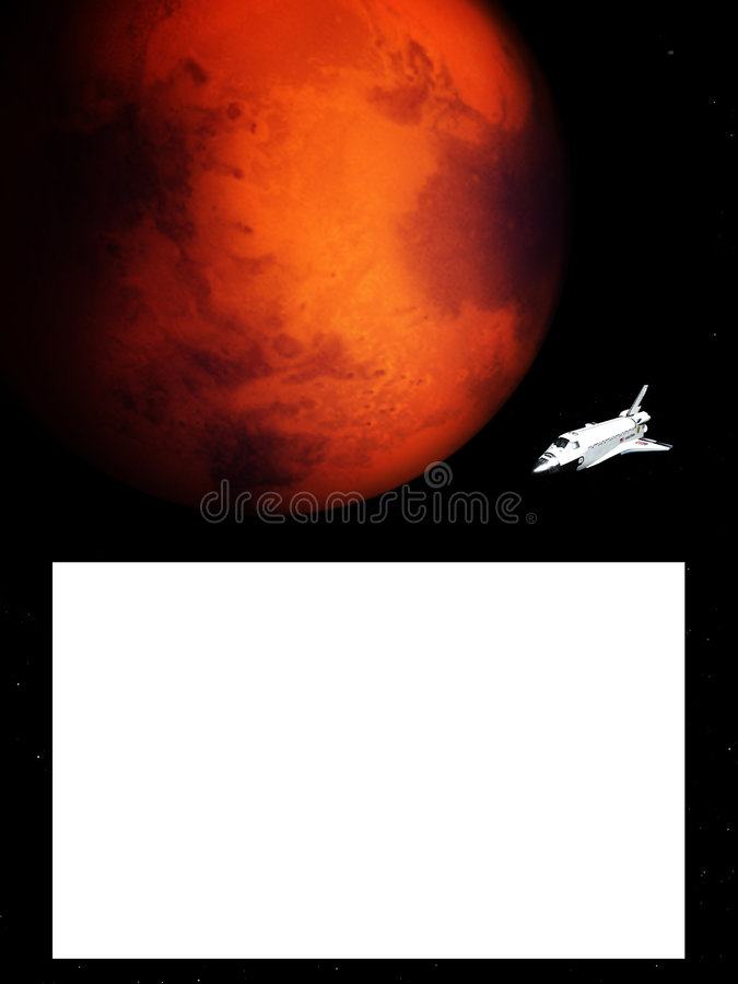 Download Shuttle In The Sky 167 stock photo. Image of frame, contrast - 2438652