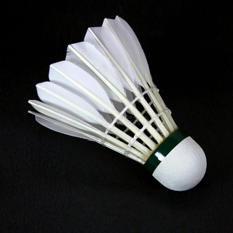 Free Shuttlecock Royalty Free Stock Images - 17978359